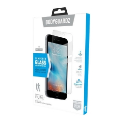 BODYGUARDZ Glass Tempered Screen Protector iPhone 6 Plus/ 7 Plus/ 8 Plus (4746F)