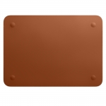 "Apple Leather Case for MacBook 12"" - Saddle Brown (MQG12)"