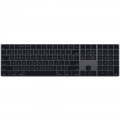Apple Magic Keyboard with Numeric Keypad - Space Gray (MRMH2LL/A)