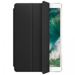 "Apple Leather Smart Cover для iPad Pro 10.5"" - Black (MPUD2)"