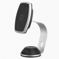Scosche Qi MagicMount Pro CHARGE Home/Office for iPhone (MPQ2OH-XTSP1)