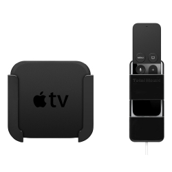 TotalMount Pro Mounting System for Apple TV 4/ 4K (TM-TV4K)