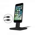 Twelve South HiRise 2 Deluxe Black (12-1422)
