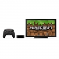 SteelSeries Nimbus Wireless Gaming Controller + Minecraft Game для Apple TV 4/K (GC-00004TV)