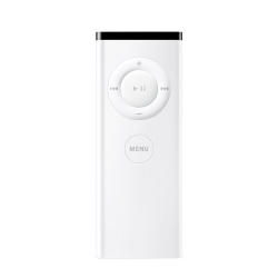 Apple Remote Control (MA128)