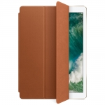 "Apple Leather Smart Cover для iPad Pro 12.9"" - Saddle Brown (MPV12)"