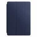 "Apple Leather Smart Cover для iPad Pro 10.5"" - Midnight Blue (MPUA2)"