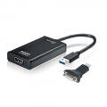 j5create USB 3.0 HDMI / DVI Display Adapter USB 3.0 / 1080p (JUA350)