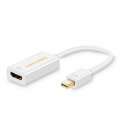 CableCreation Mini DisplayPort в HDMI - белый (CD0009)