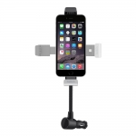 Belkin Car Navigation + Charge Mount для iPhone (F8J132btBLK)