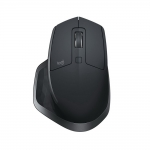 Logitech MX Master 2S Wireless Mouse - Graphite (910-005131)