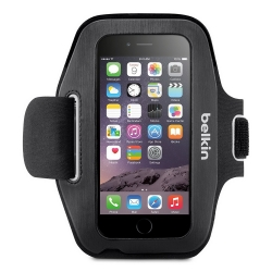 Belkin Sport-Fit Armband for iPhone 8 / 7 / 6 (8830bt23956)