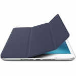 Apple Smart Cover для iPad mini 4 - Midnight Blue (MKLX2)