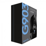 Logitech G903 Lightspeed Wireless Gaming Mouse (910-005083)