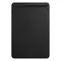 "Apple Leather Sleeve iPad Pro 10.5"" - Black (MPU62)"