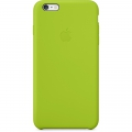 Apple Silicone Case for iPhone 6 / 6S - Green (MGXX2)