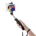 Селфи-монопод Anker Bluetooth Selfie Stick + Monopod with Built-in Remote Shutter (A7134011)