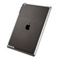 SGP Skin Guard Set Series Brown Leather for iPad 3, iPad 2 (SGP08861)