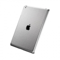SGP Skin Guard Set Series Carbon Grey for iPad 3/iPad 2 (SGP09042)