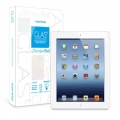 "SGP Oleophobic Coated Tempered Glass ""Glas T"" for iPad 4, iPad 3, iPad 2 (SGP08863)"