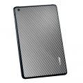 SGP Skin Guard Set Series Carbon Grey for iPad Mini (SGP10065)