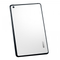 SGP Skin Guard Set Series Leather White for iPad Mini (SGP10070)