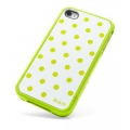 SGP Case Linear Biskitt Series Welshcorgi for iPhone 4, 4S (SGP08682)