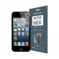 SGP Screen Protector Set Steinheil Ultra Crystal Mix (Front&Back) for iPhone 5, 5S (SGP09590)