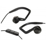 AKG Headphone On The Go Sport Black (K326BLK)