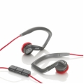AKG Headphone On The Go Sport Red (K326RED)