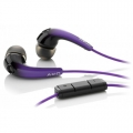 AKG Headphone On The Go In-Ear Canal Sunburst Purple (K328SBP)