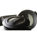 AKG Headphone On The Go Mini Black (K404BLK)
