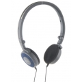 AKG Headphone On The Go Mini Denim (K420BLU)