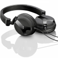 AKG Headphone DJ Black (K518)