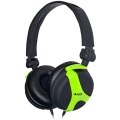 AKG K518 Headphone DJ Green (K518LEGRN)