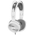 AKG K520 Headphone Home Multi-Purpose Stereo White (K520WHT)