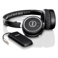 AKG Headphone On The Go Wireless Black/Aluminium (K840KL)