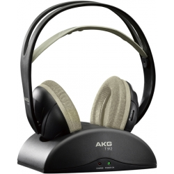 AKG Headphone Home Hi-Fi Hexachrome Black (K912E)