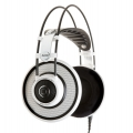 AKG Headphone Quincy Jones Line White/Lime (Q701WHT)