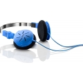 AKG Headphone (K402BLU)