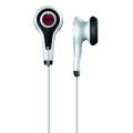 AKG K317 Headphone On The Go In-Ear Bud White (K317WHT)