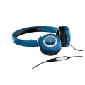 AKG K430 Headphone On The Go Mini Dark Blue (K430DBL)
