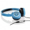 AKG K430 Headphone On The Go Mini Light Blue (K430LBL)