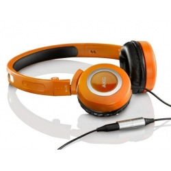 AKG K430 Headphone On The Go Mini Orange (K430ORN)