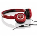 AKG K430 Headphone On The Go Mini Red (K430RED)