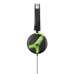 AKG K518 Headphone Delta Green (K518DTGRN)