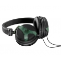 AKG K518 Headphone Delta Olive (K518DTOLV)
