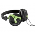 AKG K518 Headphone Neon Yellow (K518NEYEL)