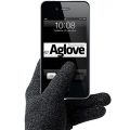 Перчатки (Мужские) Winter Unibody Gloves for All Apple Sensor LCD, Black