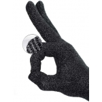 Перчатки (Женские) Winter Unibody Gloves for All Apple Sensor LCD, Black